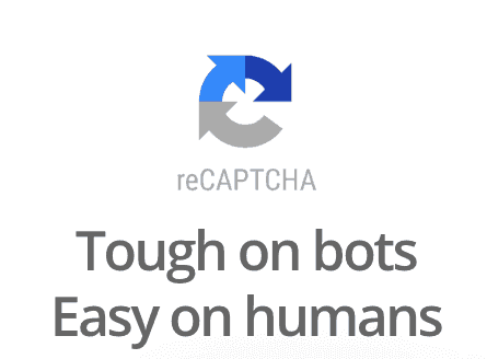 Google reCaptcha Application In Php Codeigniter