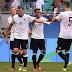 Que sufoco! Alemanha busca empate nos acréscimos e segue viva nas Olimpíadas