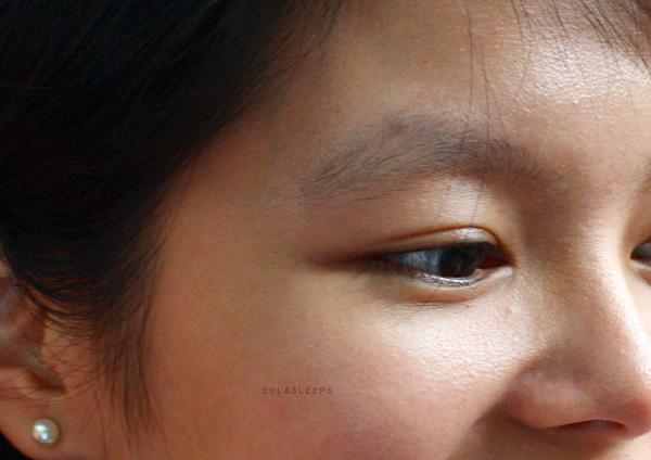 eula sleeps: Brow Beauty Part 1: Should I really care ...