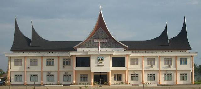 Potensi Luar Biasa Kabupaten Dharmasraya