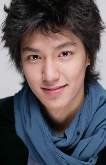 Cute Lee Min Ho ~ Download Free Celebrities Wallpapers
