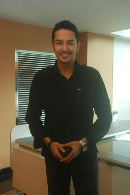 Profil dan Biodata Pemain Raden Kian Santang ( Alwi ...