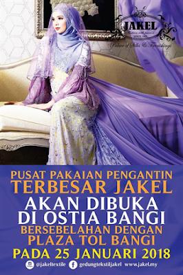 Jakel Bangi