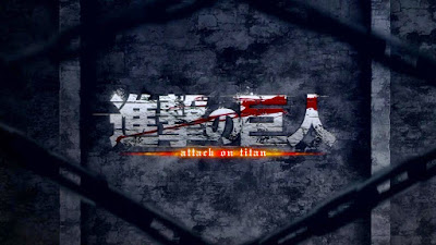 Shingeki no Kyojin BD Episode 1 - 25 Subtitle Indonesia [Batch]