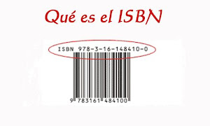 Base de datos del ISBN