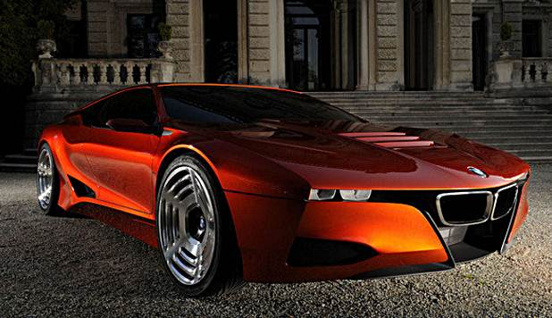 2016 BMW M1 Review