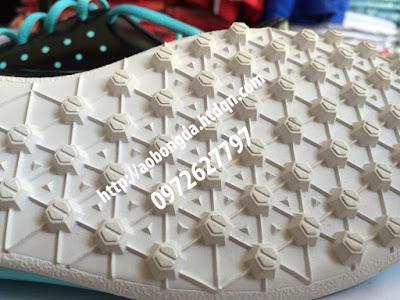 giày bóng đá cỏ nhân tạo 7