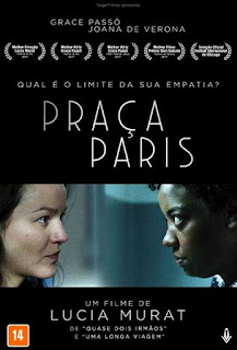 Praça Paris - HDRip Nacional
