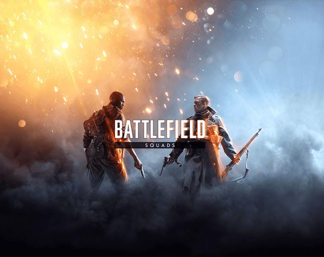 Battlefield 1 mostrará partidas de 64 jogadores na E3 2016