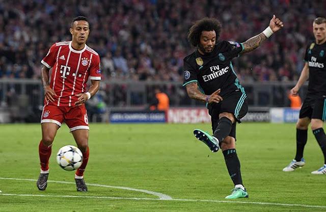 """Chung kết Cúp C1, Real - Liverpool: """"Đại ca"""" Marcelo & cuộc chiến Brazil 1"""