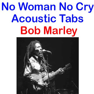 No Woman No Cry Tabs (Acoustic) Bob Marley. How To Play No Woman No Cry (Easy)On Guitar Tabs & Sheet Online