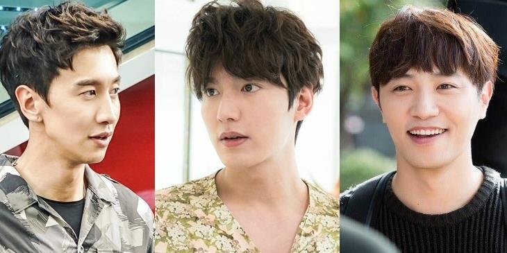 Phim Sự trở lại của loạt mĩ nam Hàn đình đám khiến mọt phim thấp thỏm-2016