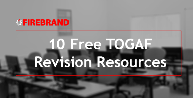 TOGAF Resources