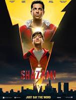 Shazam! (2019) Hc-Hdrip