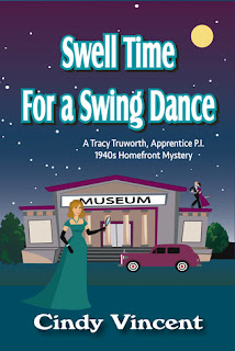Swell Time For a Swing Dance