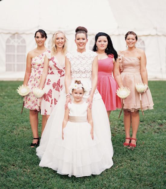 Wedding Dresses Queensland: Queensland Brides: 30 Top Wedding Trends For 2013