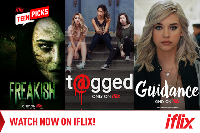 AwesomenessTV now on iflix