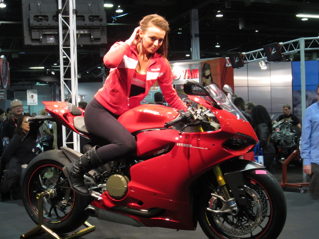 Ducati Owned By Fiat