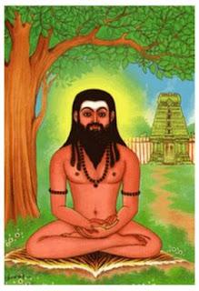 Thirumoolar thirumanthiram with meaning in tamil
