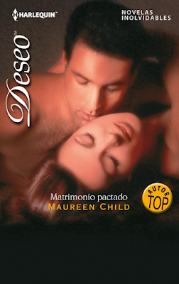Maureen Child - Matrimonio Pactado