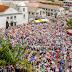 Círio 2017 reúne mais de 100 mil pessoas em Macapá.