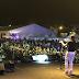 IP Band Ramaikan Diplofest ke-4 Padangz Generasi Millennial Sumbar Termotivasi