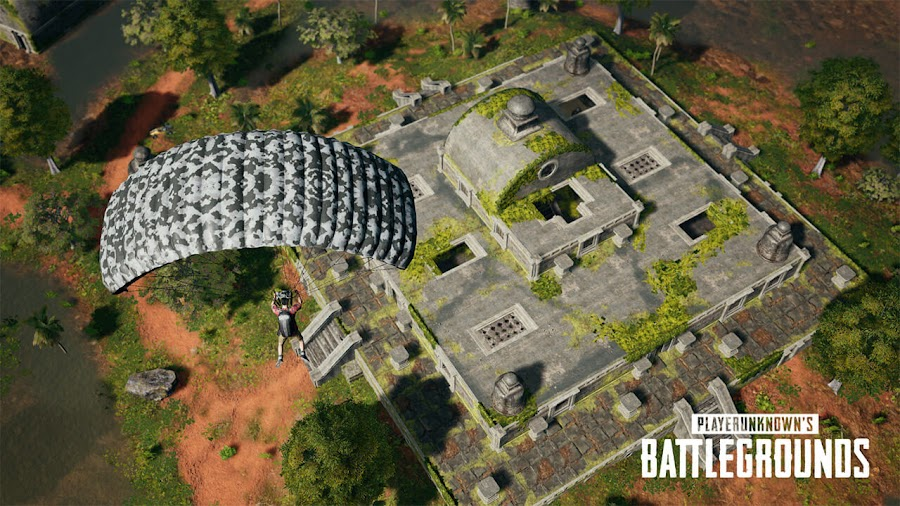 pubg sanhok map event pass