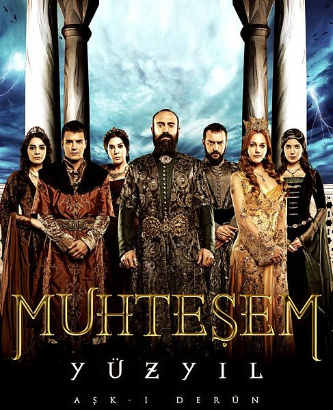 Empty Nest Expat: Ready to try some Turkish TV? Watch one