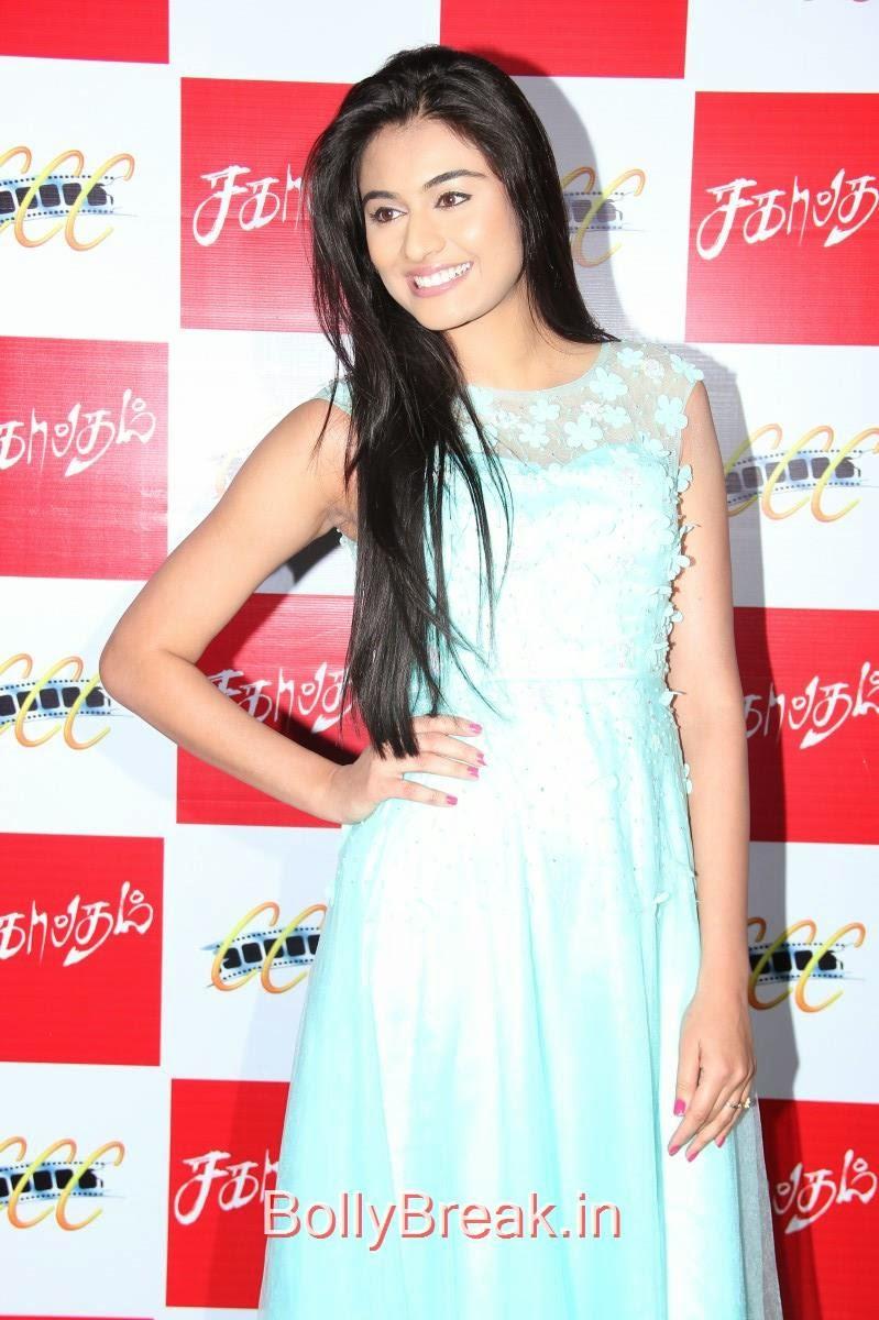 Tamil Actress Neha Hinge