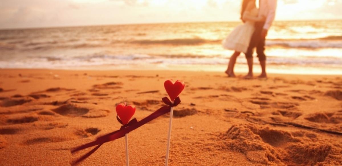 Фото Валентинов день