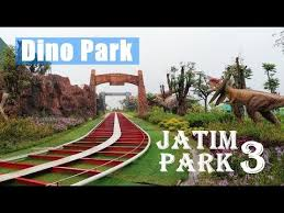 Harga Tiket Jatimpark 3 Batu Malang