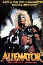 Alienator 1990