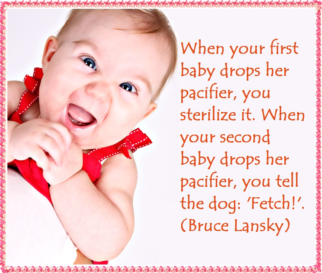 Nice Quotes For Baby Girl: Funny Congratulation Messages For New Baby