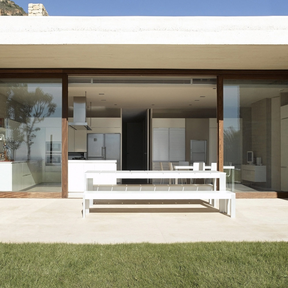Modern Contemporary House: World Of Architecture: Modern Architecture Defining