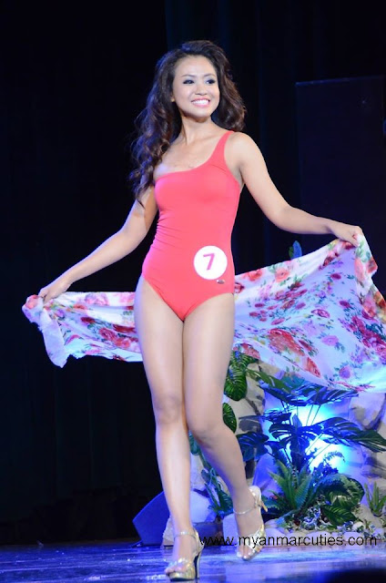 No-7 Khaing Mi Mi Zaw