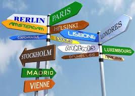 A Corporate Travel Business Arrangement