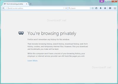 Firefox 2019