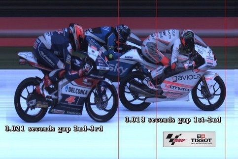 Hasil Moto3 Assen 2016