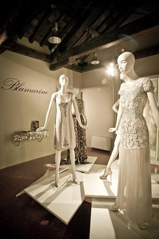 3e762d1fe0fb Anna Molinari Opens A Permanent Exhibition Space   The Museum of The City  of Carpi