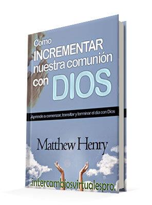 Descargar Como incrementar nuestra comunión con Dios