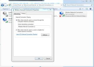 cara sharing koneksi wifi.id