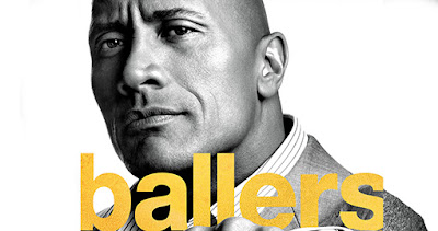 Ballers HBO Dwayne Johnson