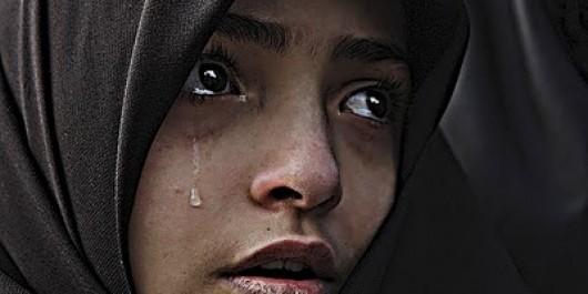 Walau di Caci, Aku Tetap Behijab Syar'i