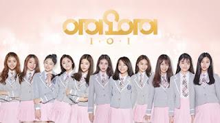 Lirik Lagu IOI - Downpour dan Terjemahan