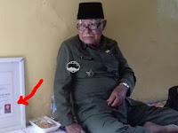 Sedih..Terkena Gusur Kakek Ilyas (Veteran): Dulu Saya Melawan Penjajah, Sekarang Kok Malah Seperti Dijajah