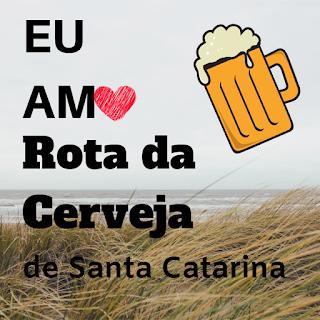 Rota da Cerveja Santa Catarina