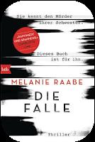 http://www.tintentraeume.eu/2017/02/die-falle-melanie-raabe.html