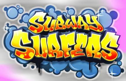 تحميل صب واي سيرف Subway Surfers لعبة الركض من الشرطي