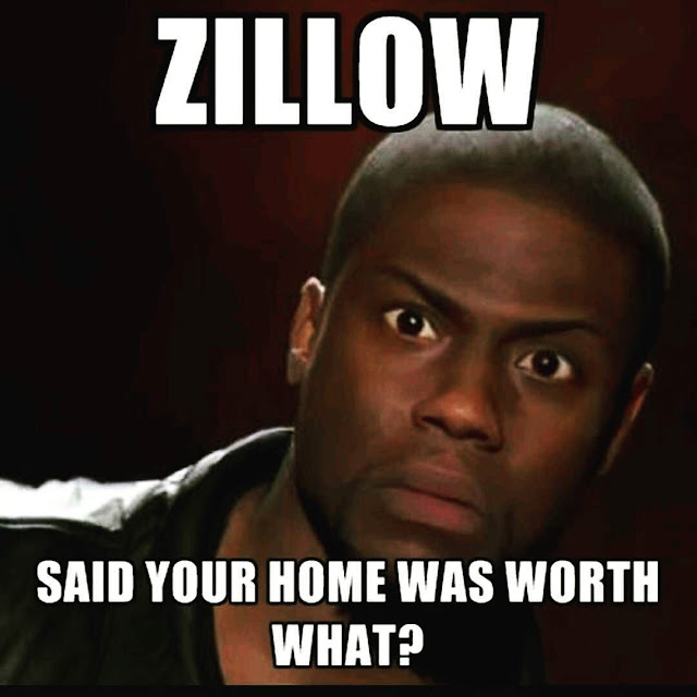 Funny Real Estate Memes - Zillow