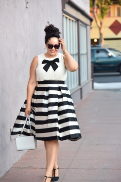 Summer fashion for the plus size girls: Tips and inspirations!